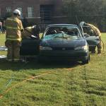 Knox County Rescue - Motor Vehicle Accidents & Entrapments